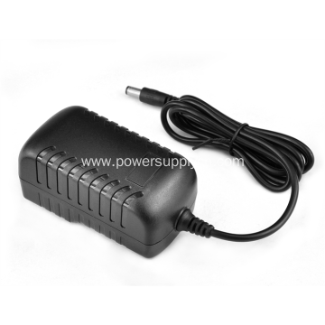 24W Power Adapter With Battery Backup