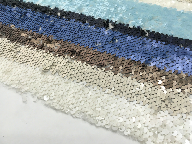 3mm Polyester Embroidery Fabric