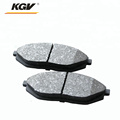 Brake Pad 00120044/00120046 for Chevrolet Sail