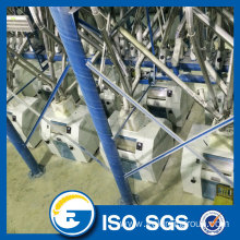 Good Quality for Flour Milling Machine Wheat flour milling line flour making factory export to Kuwait Wholesale