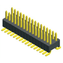 1.27X2.54mm Pin Header SMT Type Dual Row