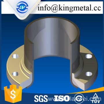 "Hot sale 1 1/2"" carbon steel slip on flange"