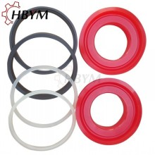 China for Concrete Pump Delivery Piston Sany Concrete Pump Piston Seals Set export to Vanuatu Manufacturer