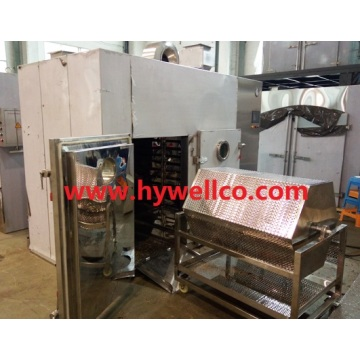 Hot Air Circulating Oven for Medical Raw Material