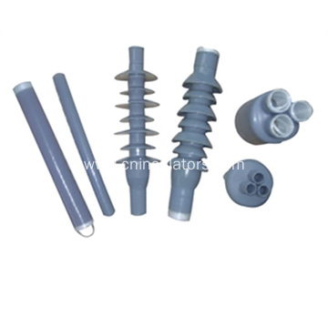 33KV Cold Shrinkable Termination Kit