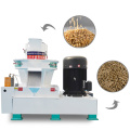 Machine de granulation pour le granule de biomasse
