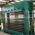 Hot Sale Plywood Hot Press Machine