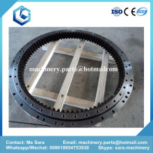 Best Quality for China Excavator Swing Bearing, Excavator Swing Bearing Circle Gear, Swing Bearing Factory Excavator Slewing Gear for PC200-7 PC200-8 supply to Guinea-Bissau Exporter
