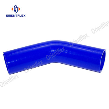 135 degree elbow silicone hose