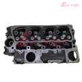 CATERPILLAR engine cylinder head 3054C cylinder block