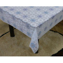 joanns Printed pvc lace tablecloth by roll