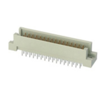 DIN41612 Vertical Plug Type Connectors-Inversed 32 Positions