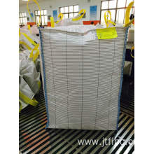 High Quality for Heavy Duty Bags One ton type C Conductive jumbo bag export to Congo Exporter