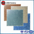 fire resistant decorative exterior wall panel