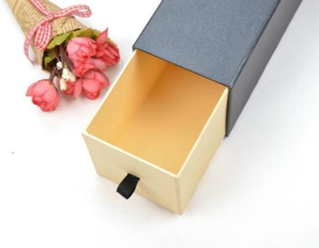 packaging luxury box