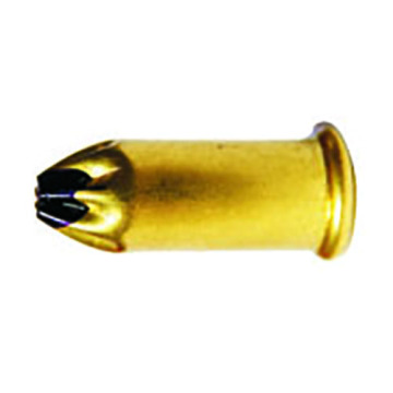 .22 Caliber Straight Wall Single Shot Power Loads