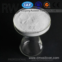 High silicon dioxide content lightweight concrete additive micro silica china supplier