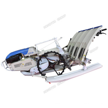 Agriculture Machinery 2ZS-4A Manual Rice Transplanter