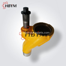 DN260 Concrete Pump S ValveS With Sany