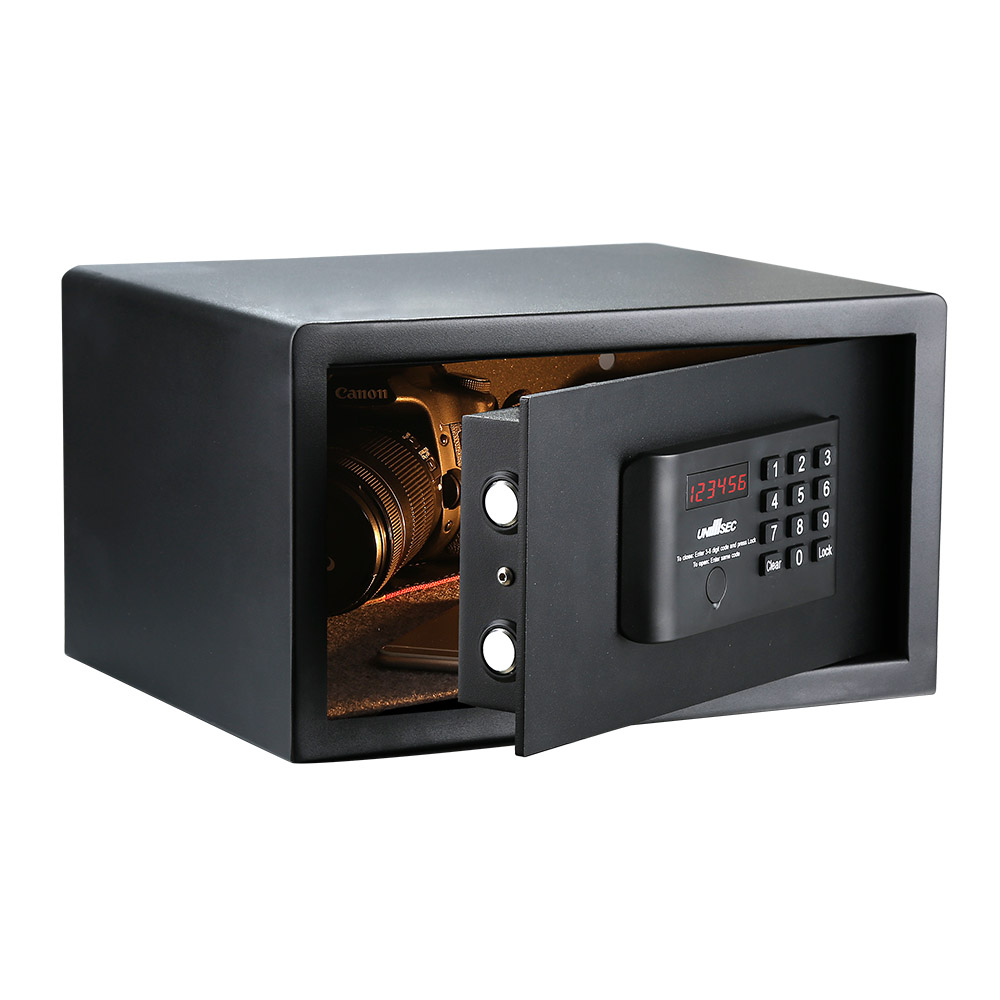 Small Electronic Safe