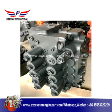 100% Original for China Excavator Hydraulic Pump,Excavator Pump,Hitachi Excavator Hydraulic Pump Manufacturer and Supplier Excavator Hydraulic Main  Pumps Daewoo Doosan DH60-7 supply to Germany Factory