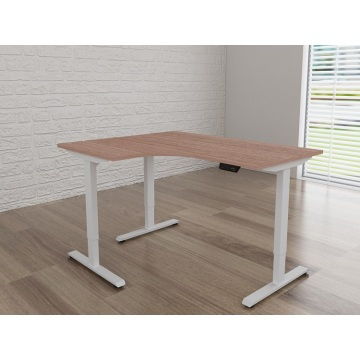Holiday sales for China Height Adjustable Tables,Height Adjustable Table Frame,Height Adjustable Wooden Table Manufacturer Height adjustable table desk supply to Congo, The Democratic Republic Of The Wholesale