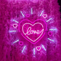 NEON WEDDING WALL SIGN