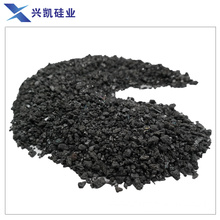 Silicon carbide for block grinding head