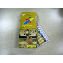 Fabric color soft film
