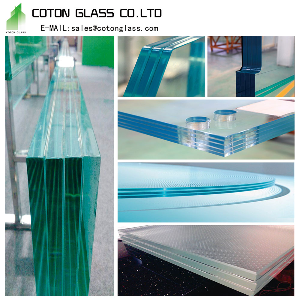Glass World Inc