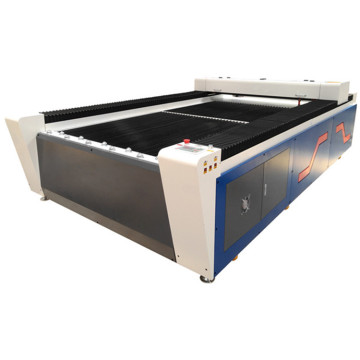 1300*1800MM Co2 Laser Metal Cutting Machine