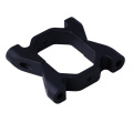 I-OEM Black Anodized CNC Aluminium 25mmTube Clamp