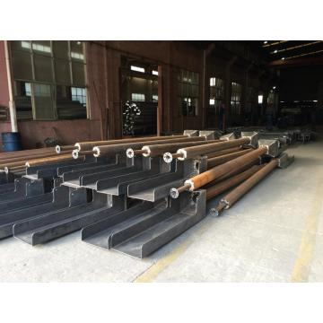 Wholesale Price for Traffic Signal Lighting Steel Camera Poles export to Pitcairn Supplier