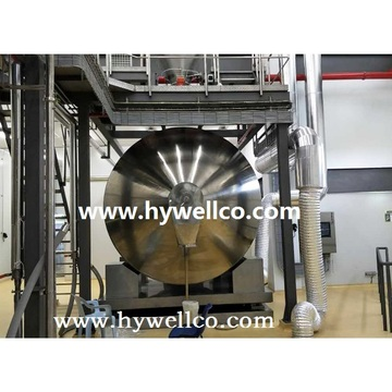 One Dimensional Food Powder Mixing Machine