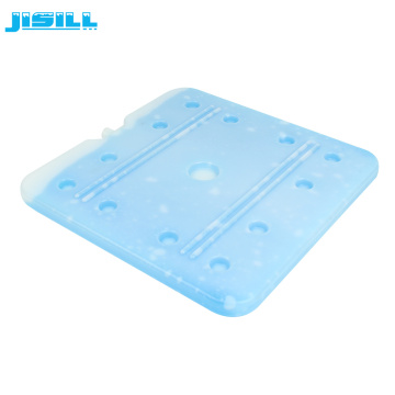 Food Grade PCM Gel Cooling Ice Bricks