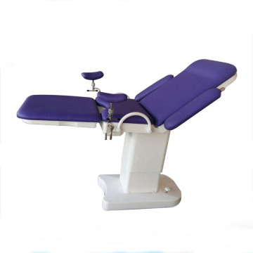 Gynecology Operating Table for Baby and Women