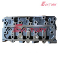 D902 cylinder head block crankshaft connecting rod