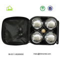 Bocce Ball Set with Easy Carry Case