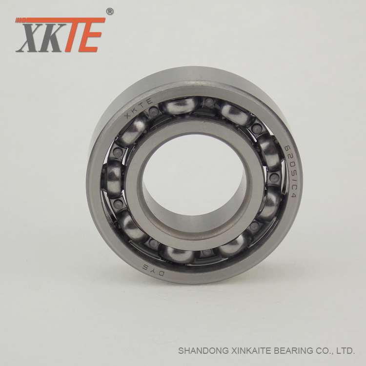 Mining Ball Bearing For Conveyor Technology Components