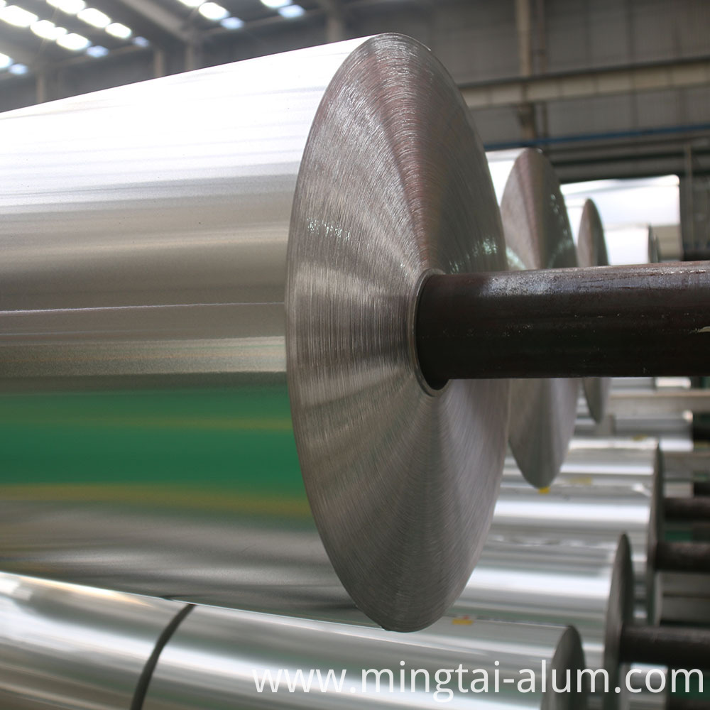 Aluminum Coil Roll price