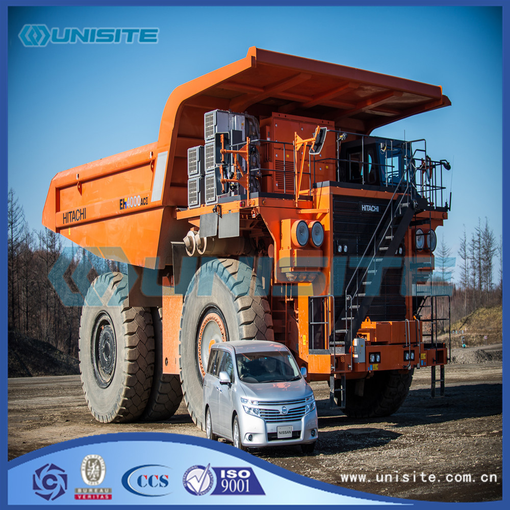 Constructions Steel Machinery
