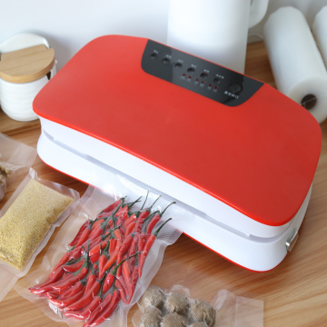 Nylon PE Custom Vacuum Seal Storage Bag