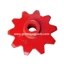 Professional China for Case IH Combine Parts 199497C1 176278C1 Case-IH upper drive gathering sprocket supply to Mongolia Importers