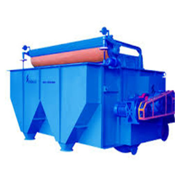 Gravity Cylinder Thickener for Paper Pulp Making Machine
