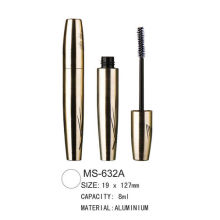 Round Mascara Tube MS-632A