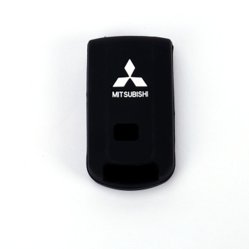 Silicone protective remote cover with 3 buttons