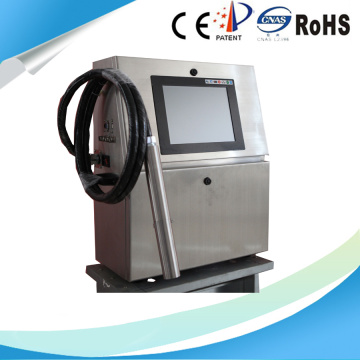 Jute Bag Inkjet Coding Printing Machine