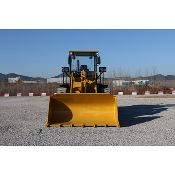 5ton SEM655D Wheel Loader for sale in Uzbekistan