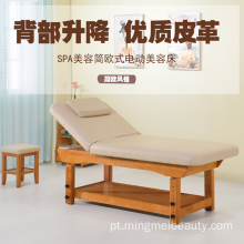 Spa Elétrico Massagem Beauty Facial bed