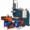 CNC Metal Plate Drilling Punching Machine